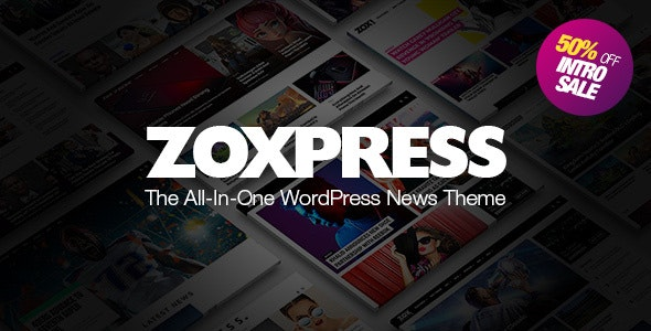 ZoxPress 2.04.0 - All-In-One WordPress News Theme - LatestNewsLive | Latest News Live | Find the all top headlines, breaking news for free online April 25, 2021