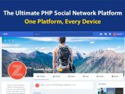 Sngine 3.1 Nulled – The Ultimate PHP Social Network Platform