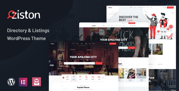 Ziston 1.1.5 - Directory Listing WordPress Theme - LatestNewsLive | Latest News Live | Find the all top headlines, breaking news for free online April 25, 2021