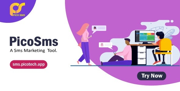 PicoSMS 2.3 - A SMS Marketing Tool - LatestNewsLive   Latest News Live   Find the all top headlines, breaking news for free online April 23, 2021