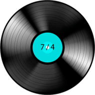7/4 (Single)