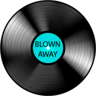 Blown Away (Single)