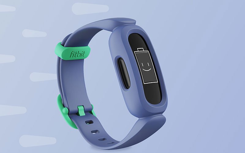 fitbit ace 3 latest fitness tracker