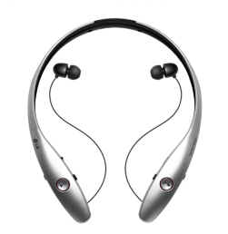 LG Infinim Bluetooth headset