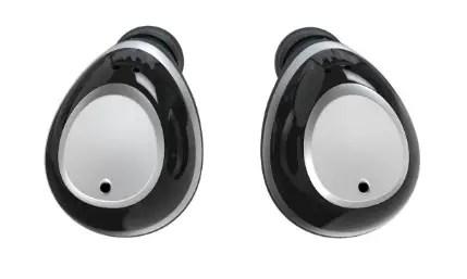 Nuheara IQbuds wireless earbuds