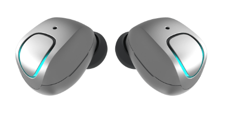 Skybuds wireless earbuds