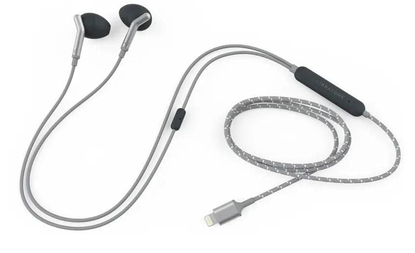 Lightning noise canceling earbuds - apple lightning earbuds for iphone