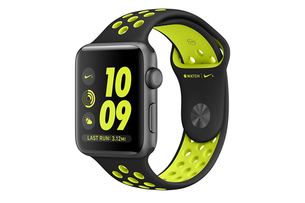Apple waterproof fitness tracker smart watch