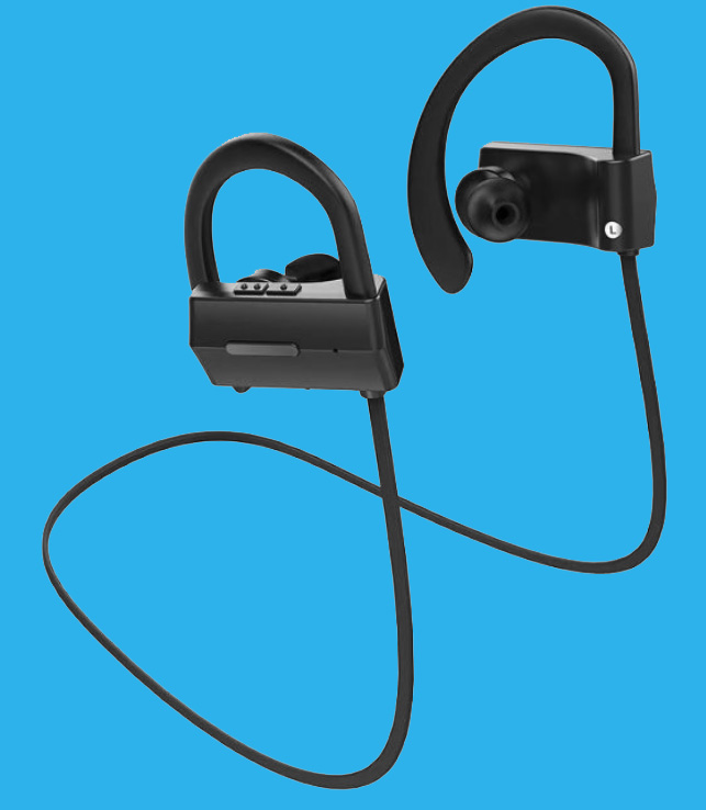LyreBeats-S1 Bluetooth headphones