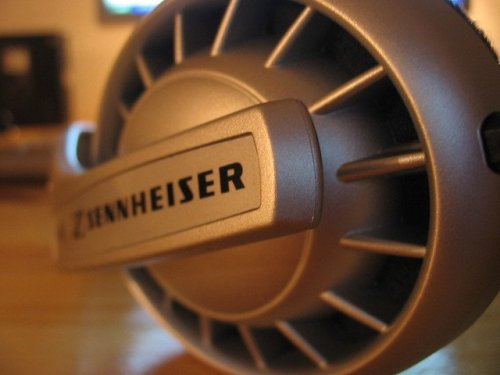 Sennheiser HD 457