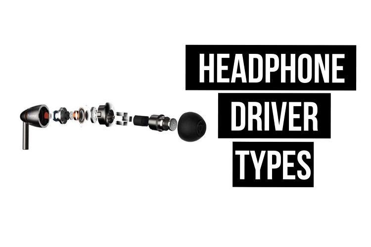 diagram of headphone driver