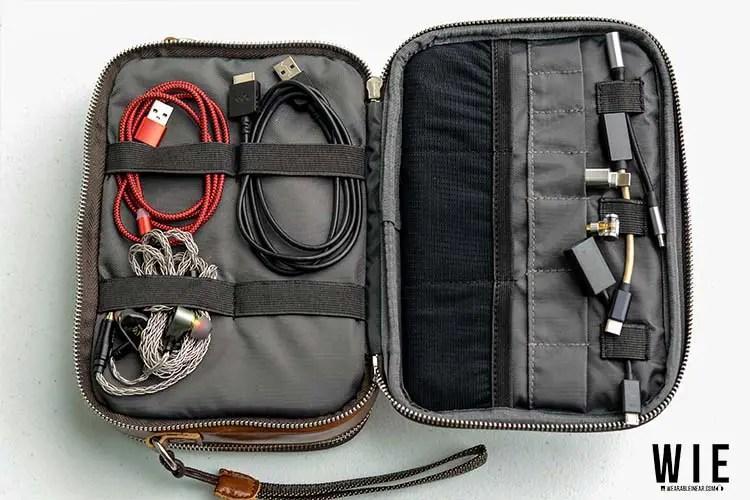 c2020 cable organizer