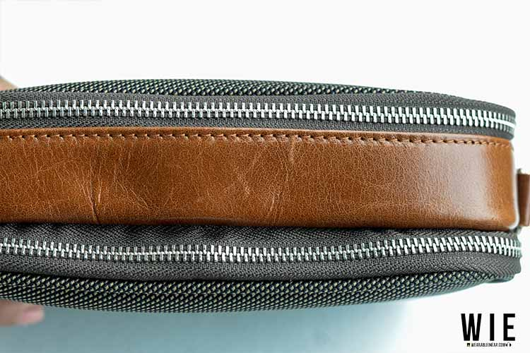 c2020 leather quality