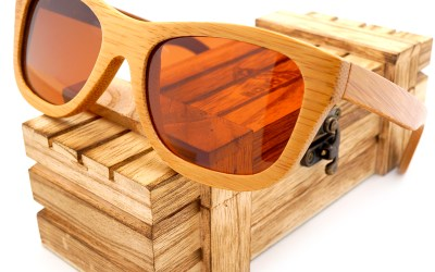 Why You Should Go For Wooden Sunglasses?