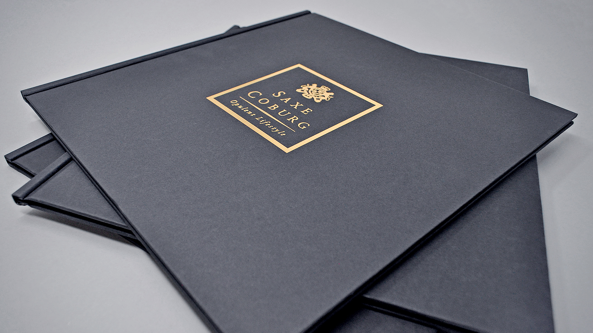 Coffee Table Book Covers