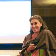 Dr Sarah Zaidi