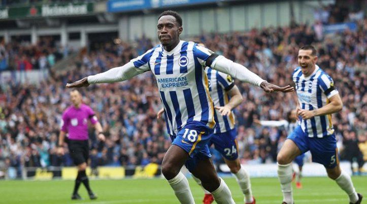 Potter magic isn't real? Explain how he has Welbeck scoring? | Premier League Matchday 6: Predictions