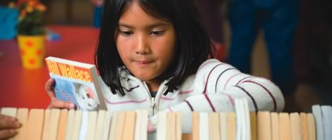 English Learners Advisory Committee (ELAC)