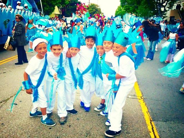 carnavalblue