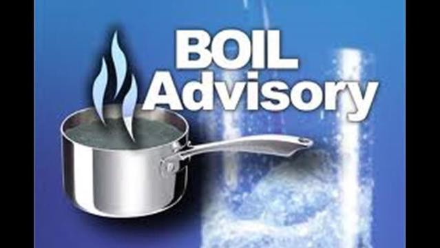 Somerset Borough issues boil water advisory