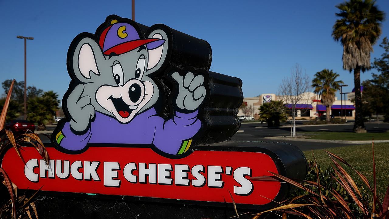 Chuck E Cheese61334058-159532