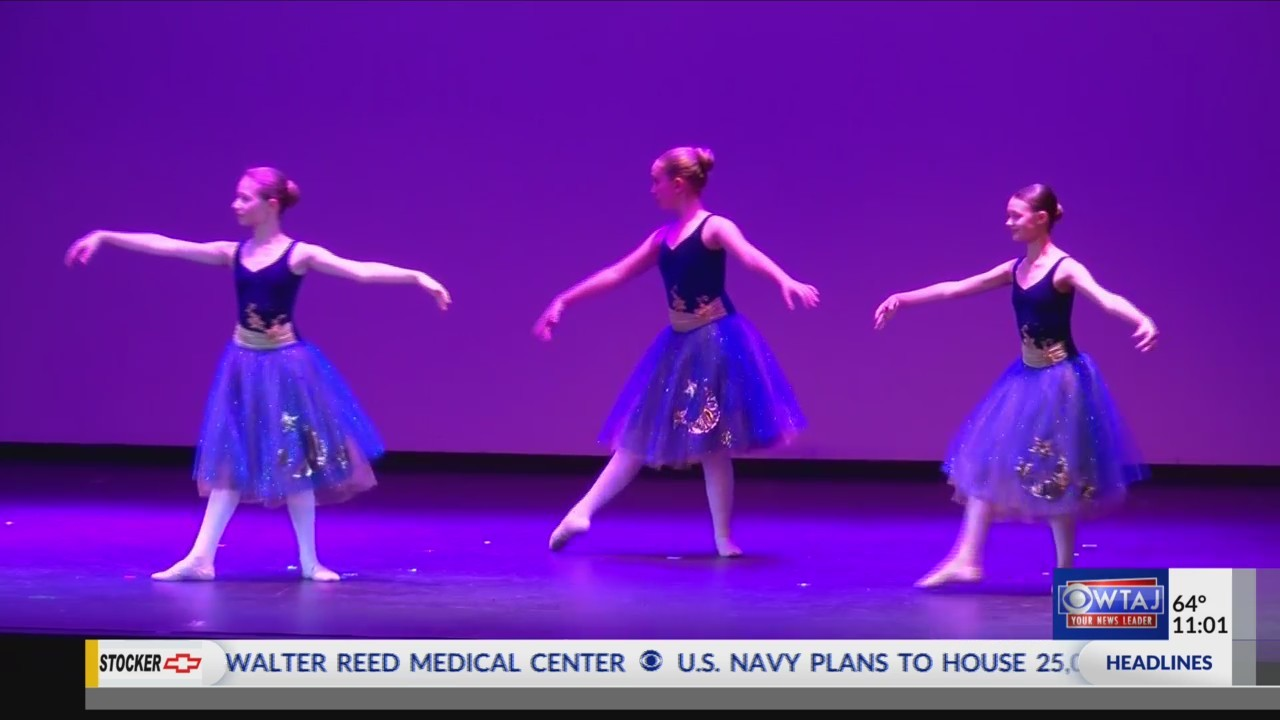 The Inagural Central PA Theatre and Dance Festival is This Weekend in State College