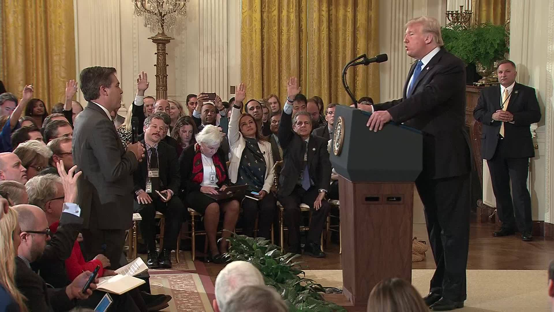 Acosta_and_Trump_exchange_reactions_0_20181108175129