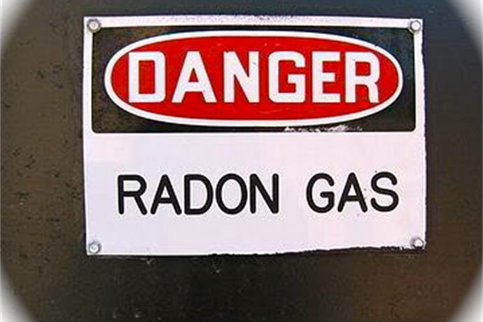 PA DEP Awards Radon Awareness Grant _-4662236042191289243
