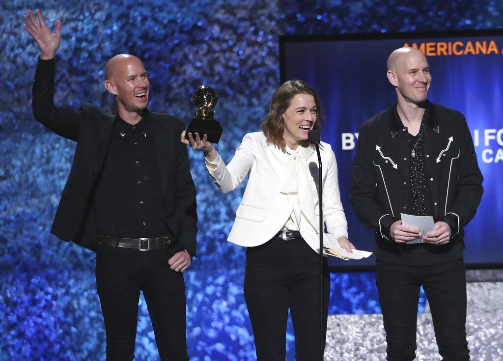 61st Annual Grammy Awards - Show_1549849085207