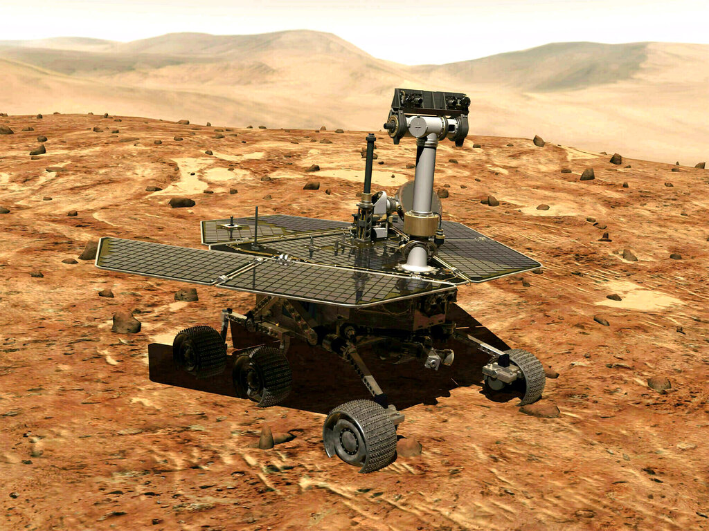 Space Mars Rover_1550105308592