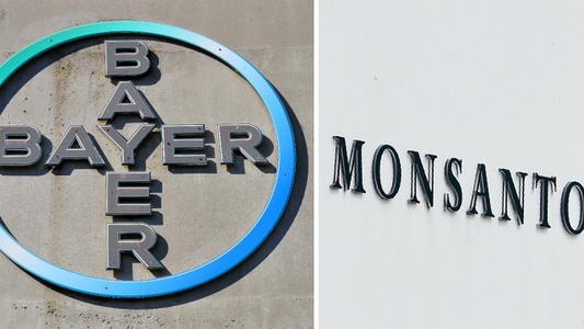Bayer Reaches Deal to Acquire Monsanto for -66 Billion_68833133-159532