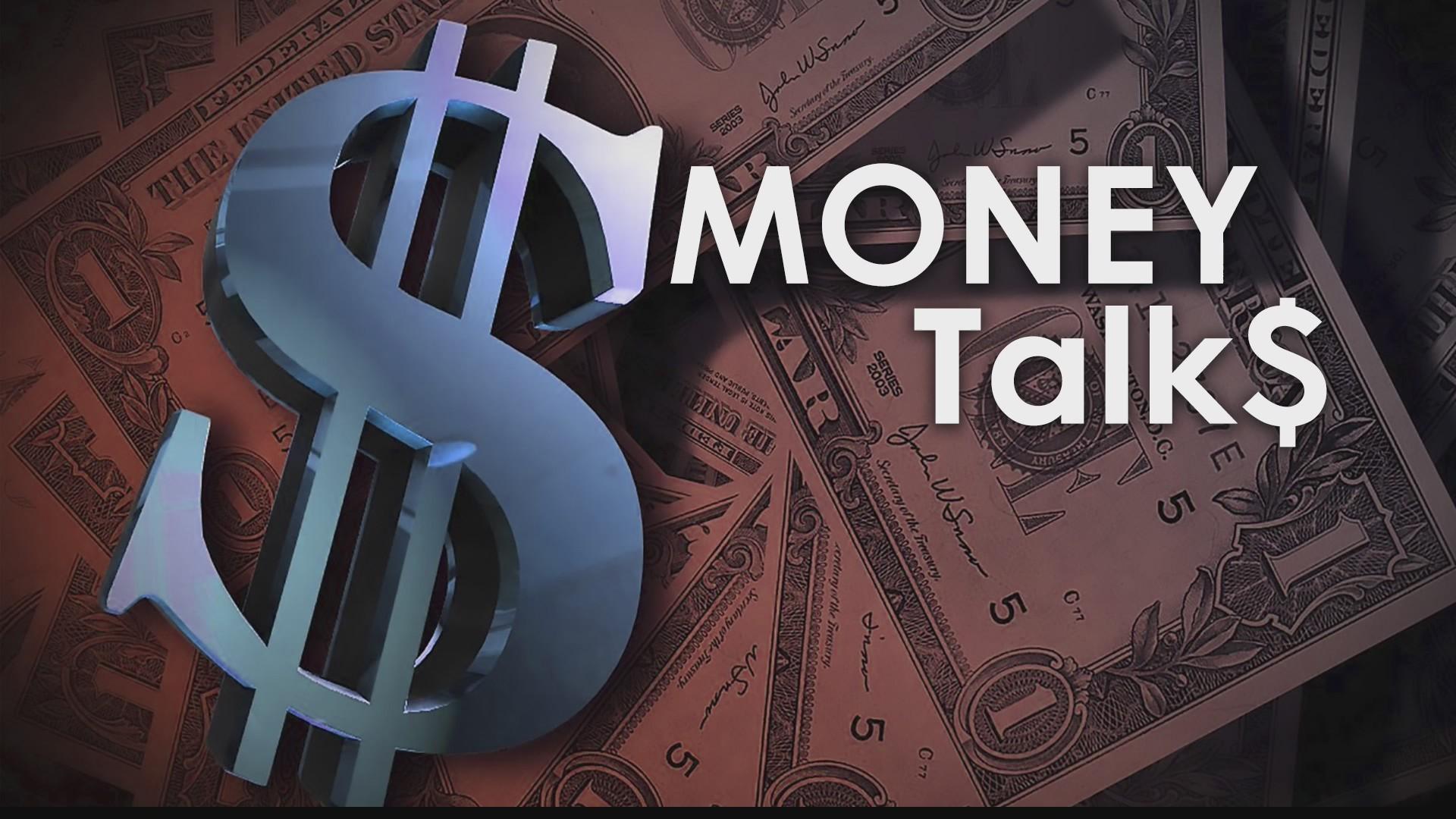 Perry Wellington Money Talks