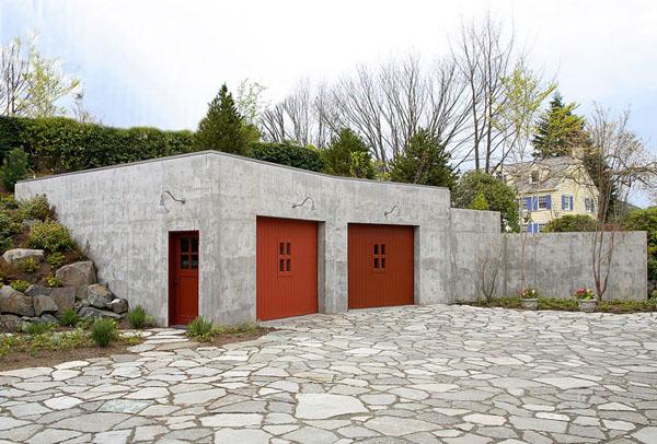 Roy McMakins Domestic Designs Design Bureau