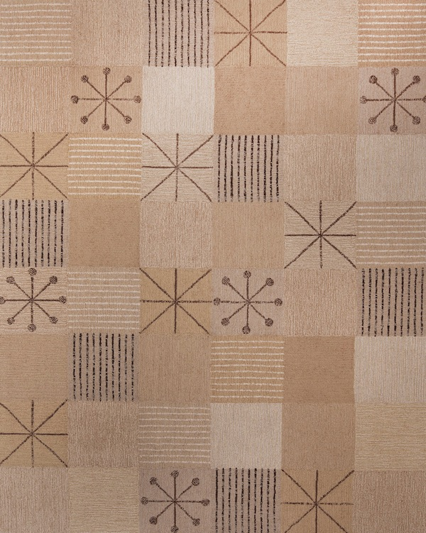 Edward Fields Carpet Makers Issues Raymond Loewy Edition