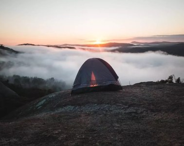Warm the cockles with a cheeky sunrise at Girraween  National Park.  Shot by @spurwaya  #weareexplorers