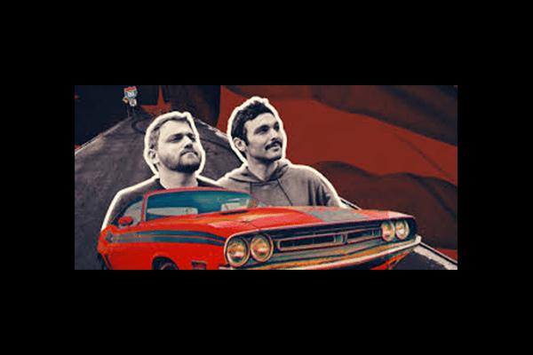 Car vs. America