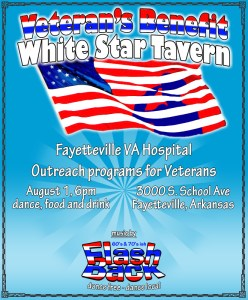 Fayetteville VA Hospital Outreach programs for Veterans