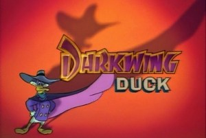 Darkwing Duck TV Series