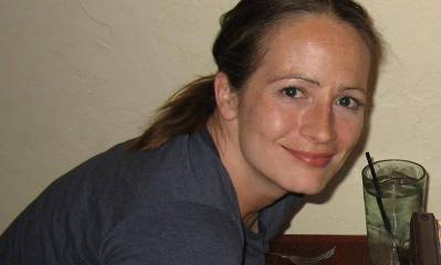 Sara Guinness – Senior Producer