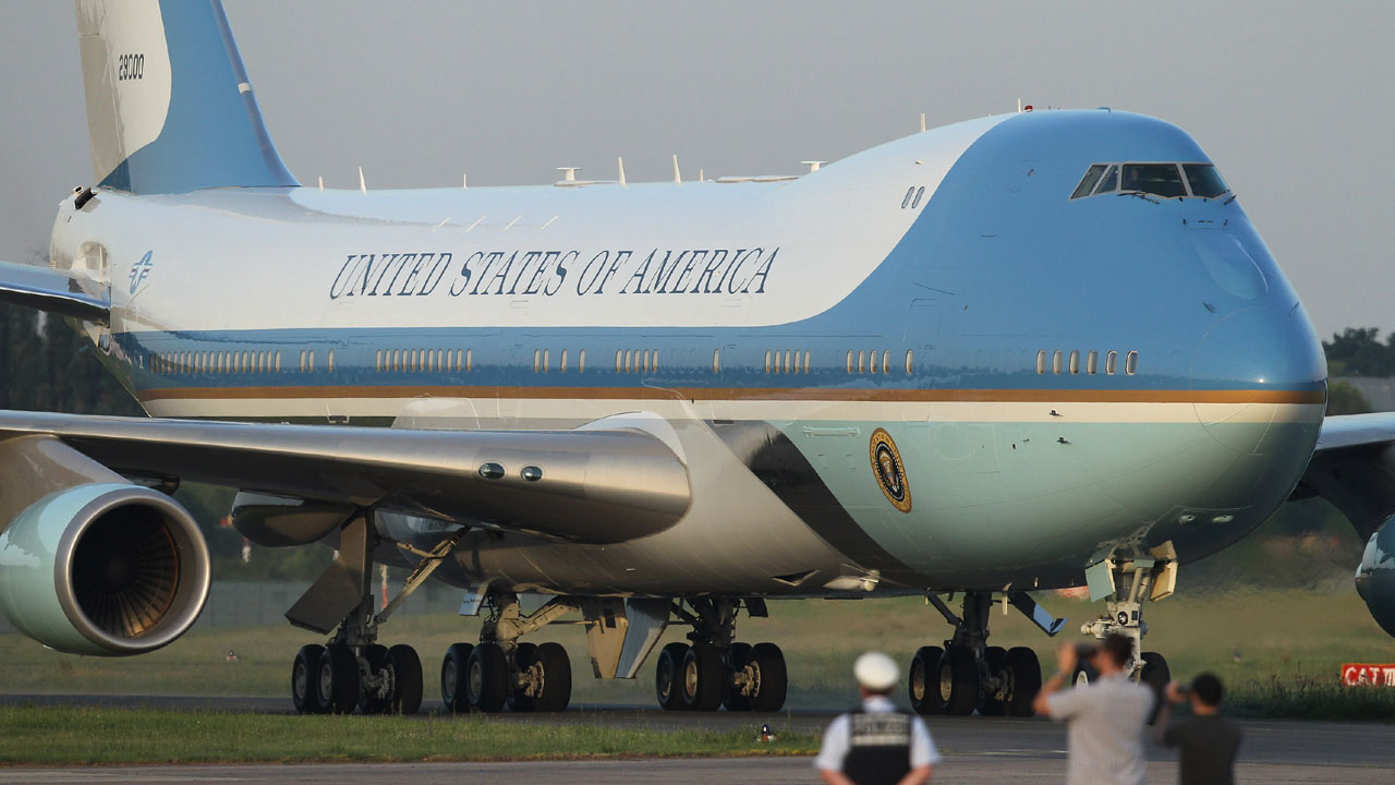 Air Force One51138948-159532