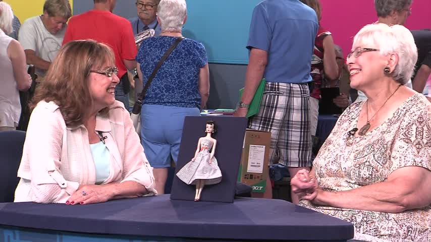 Antiques Roadshow in Green Bay