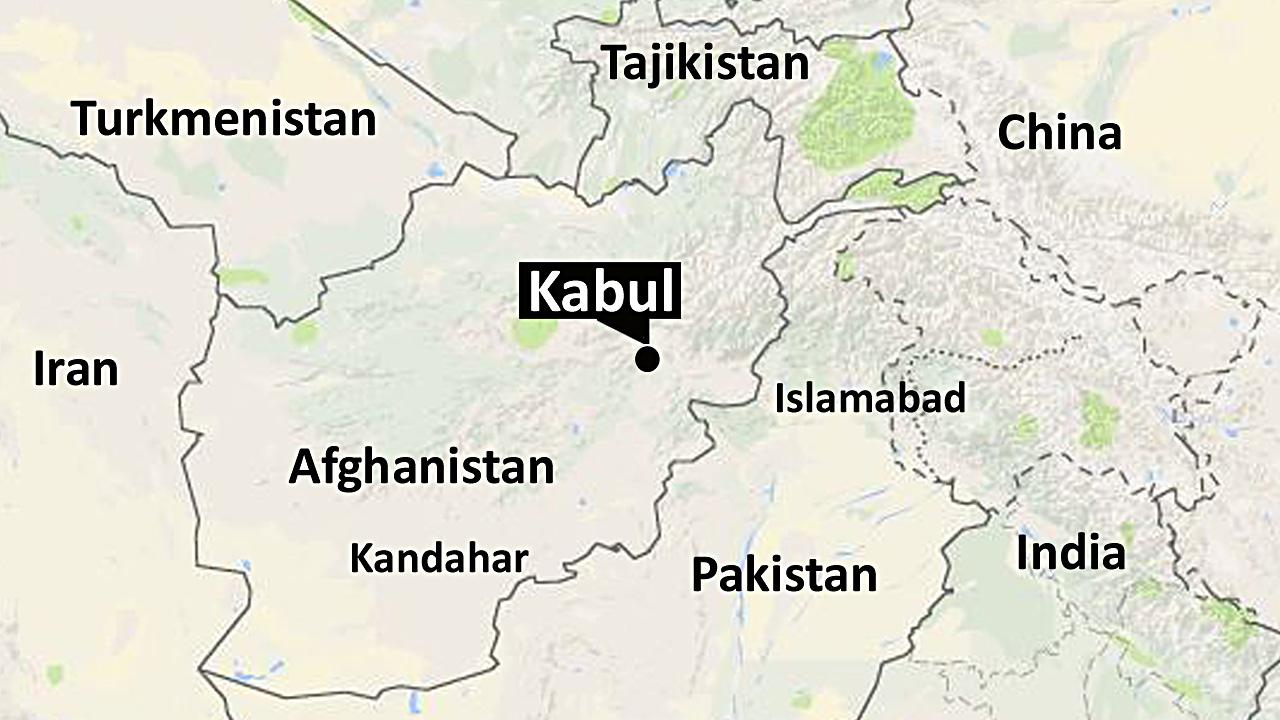Kabul locator34004302-159532