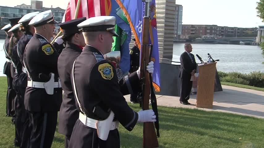 9/11 Memorial decommission on hold