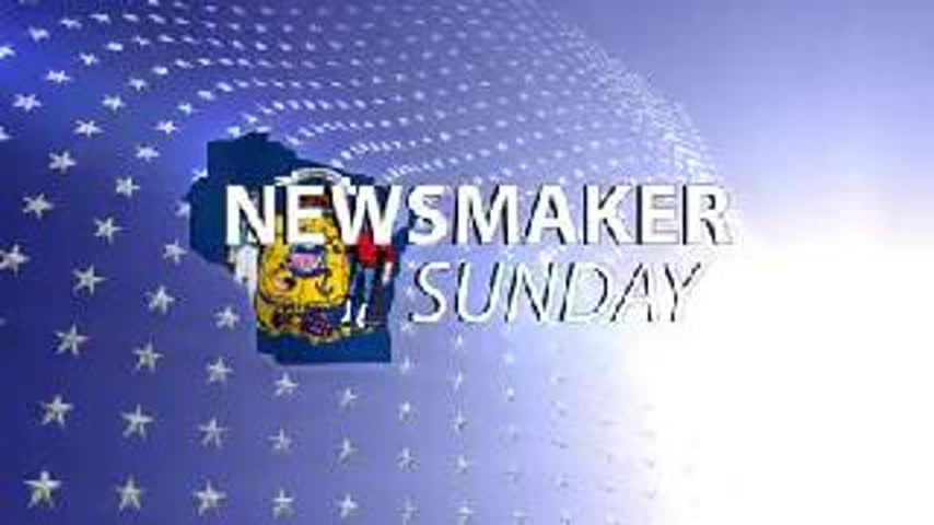 Newsmaker Sunday 9-14-17 Part 1