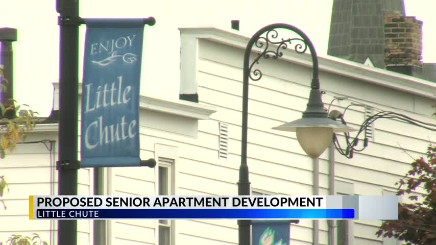 Little Chute Senior Apartments