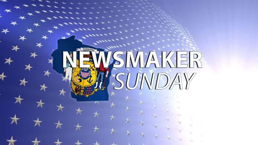 Newsmaker Sunday - 10-11-17