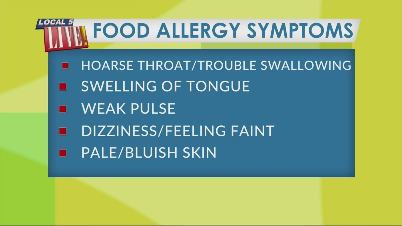 Your Health with Bellin: Allergies