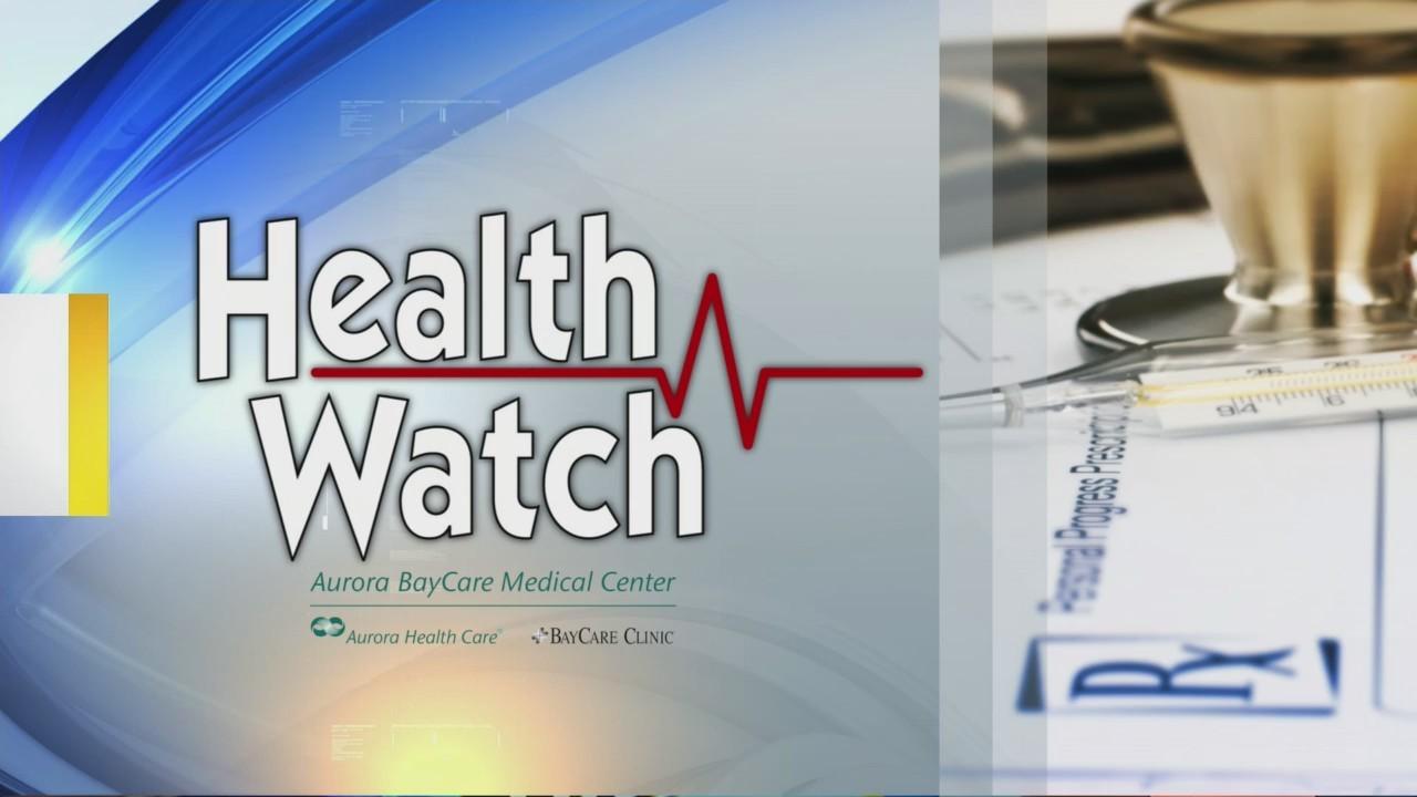 HealthWatch: Banish Colds & Flu