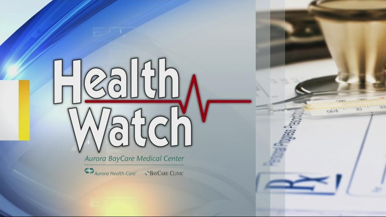 Healthwatch 4/13/18