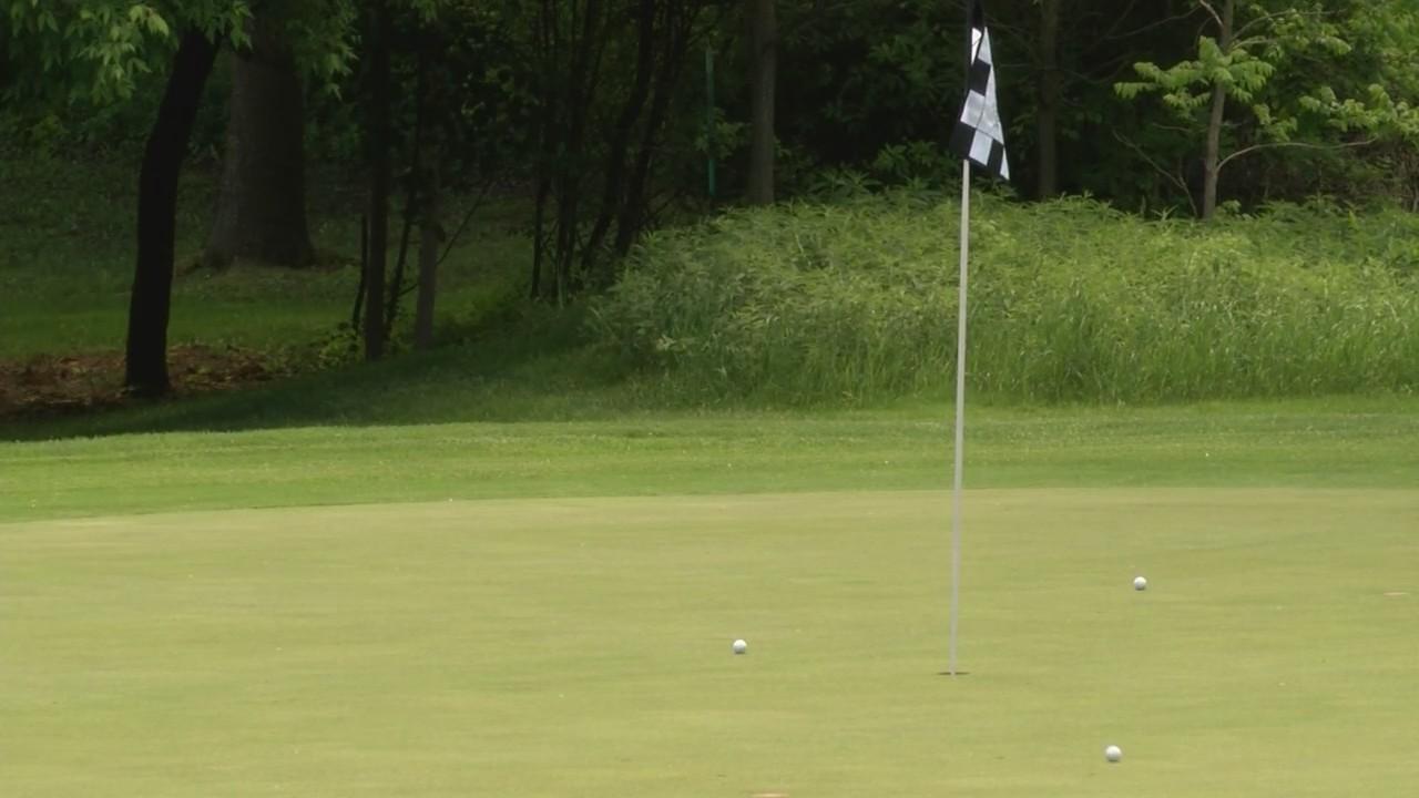 Golf for Kids' Sake